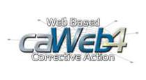 caWeb4 Corrective Action software